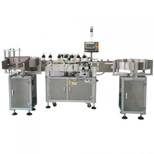 Professional Supplier Labeling Machine For 3d Animation Label