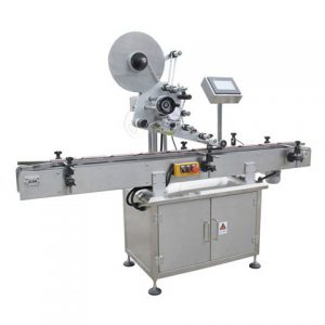 Vertical Form Labeling Machine