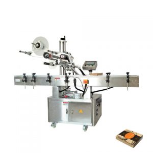 Good Price Auto Private Label Pants Labeling Machine