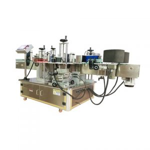Automatic Bottled Water Labeling Machine
