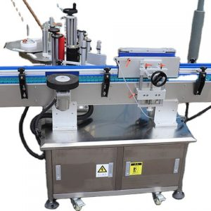 Labeling Machines For Ampoules