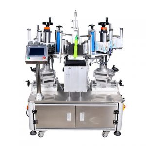 Injection Label Applicator