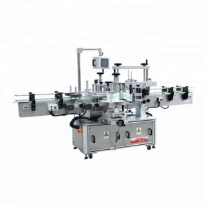 Good Quality A4 Label Paper Labeling Machine