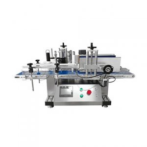 Auto Labeling Machine For Custom Clothing Label