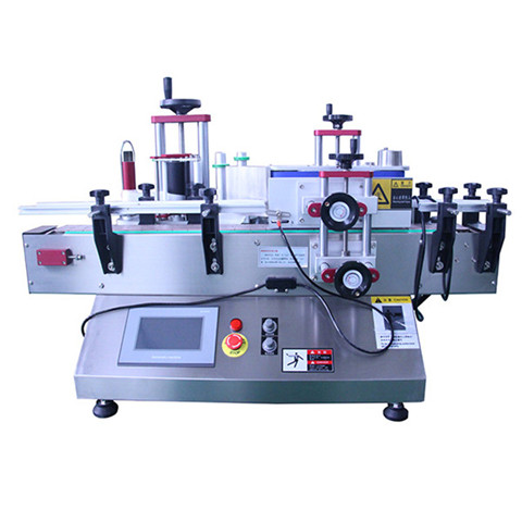 Rotary Care Label Printing Machine Certifications: Ce
