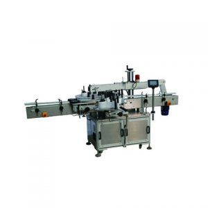 Automatic Labeling Machines For Edible Oil