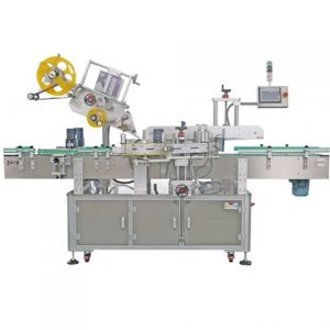 Automatic Sticker Clothing Hang Tag Labeling Machine