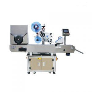 دستگاه برچسب برچسب زدن سطح یا فیلم یا کاغذ