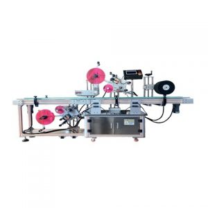 Paper Tray Egg Labeling Machine