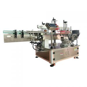 Automatic Sticker Label Applicator For Bags Manufacturer