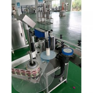 Printing Label Laser Cutting Machine