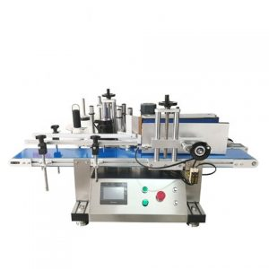 Good Quality Labeling Machine For Label Printing