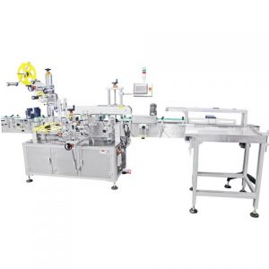 Automatic Numbering Label Machine