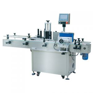 New Labeling Machine For Private Label Skin Care