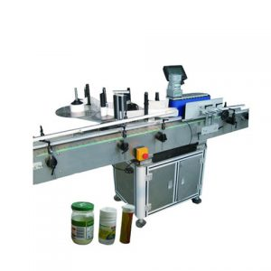 Labels Die Cutter Machine