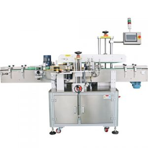 Orientation Wine Bottle Labeling Machine For Cans Price