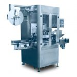 Packaging And Sleeve Labeling Machine