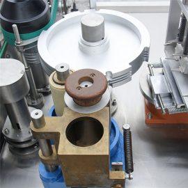 جزئیات دستگاه برچسب زدن اتوماتیک چسب مرطوب
